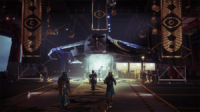 Destiny 2's Trials of Osiris details - Rewards, Passages and The Lighthouse