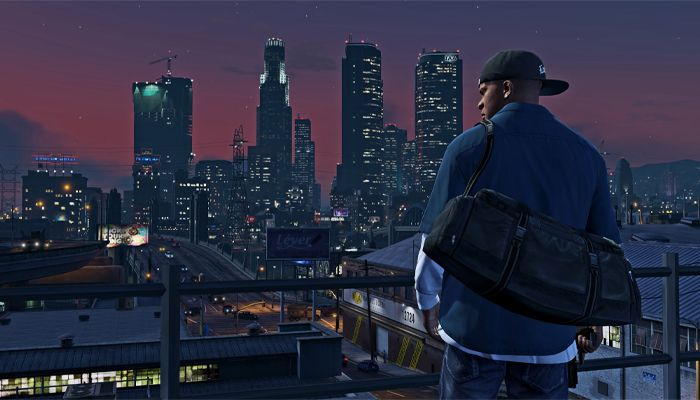 Grand Theft Auto V turned off because of racism and protests
