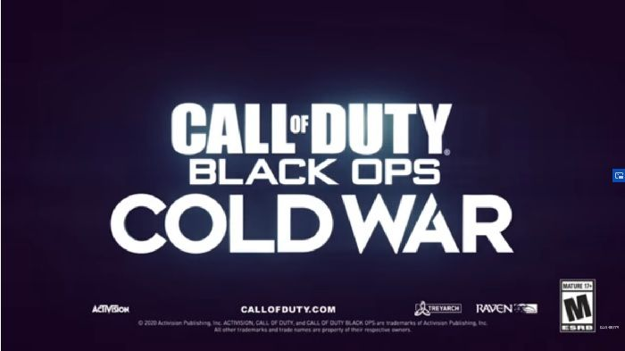 Get in touch with of Duty Black Ops