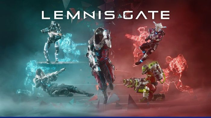 Gamescom - Frontier's strategy shooter Lemnis Gate gets officially unveiled