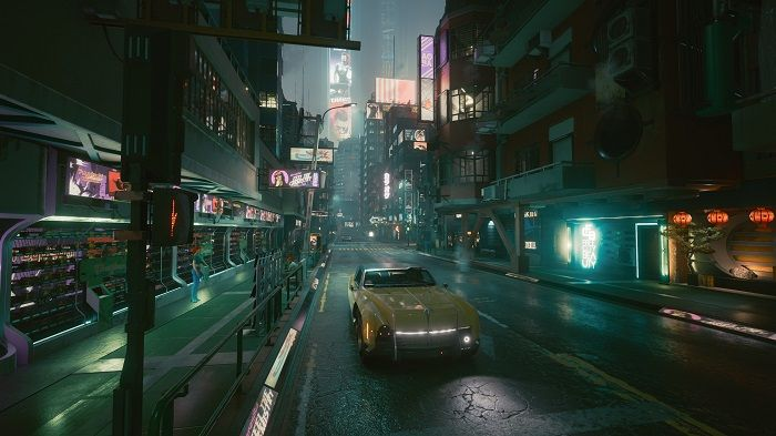 Cyberpunk 2077 developers apologise for shambolic console launch