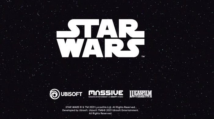 Star Wars Open-World Game Coming From Ubisoft