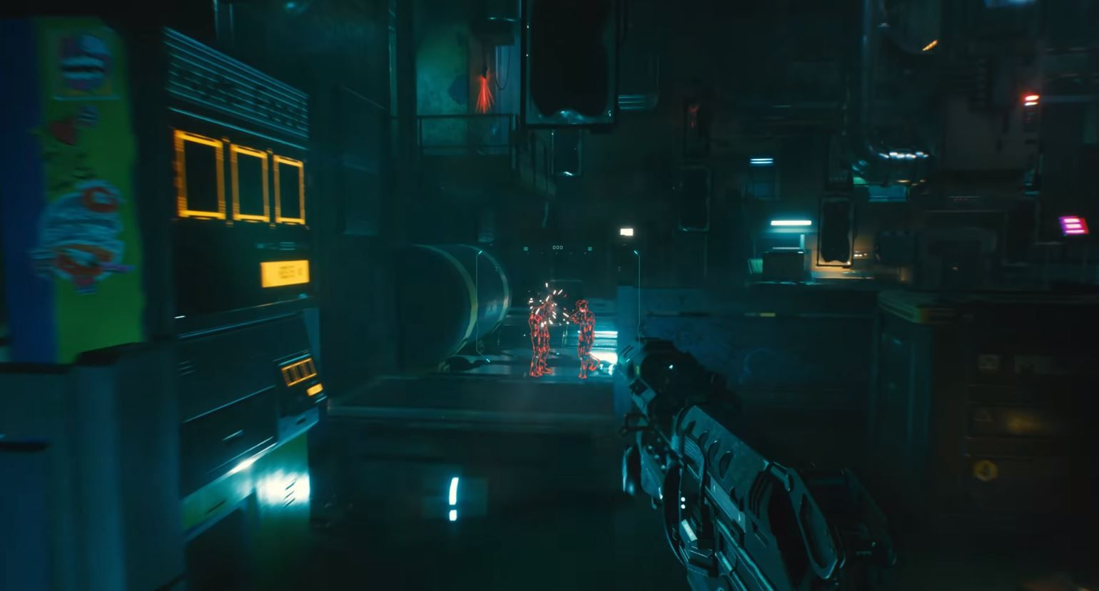 Cyberpunk 2077 Hotfix 1.11 Addresses Issues Introduced with Recent Patch 1.1