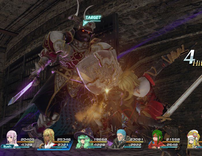 A Straightforward but Engaging Action JRPG - Star Ocean 5: Integrity and Faithlessness News