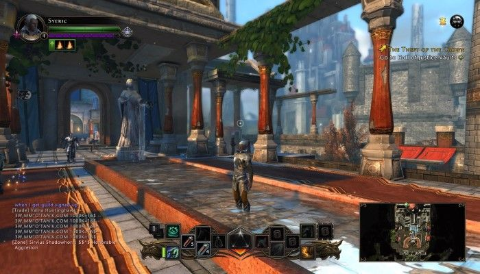 Tons of Value in a PlayStation 4 MMO - Neverwinter - MMORPG.com