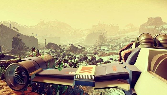 For the Un-hyped, An Exploratory Experience - PC Review | No Man's Sky | MMORPG.com