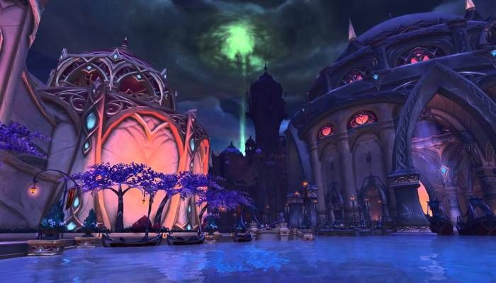 Legion - The Best Azeroth Has Been in Years - World of Warcraft News