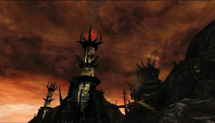 Mordor: Iconic Moments, Great Ideas, But a Little Lackluster