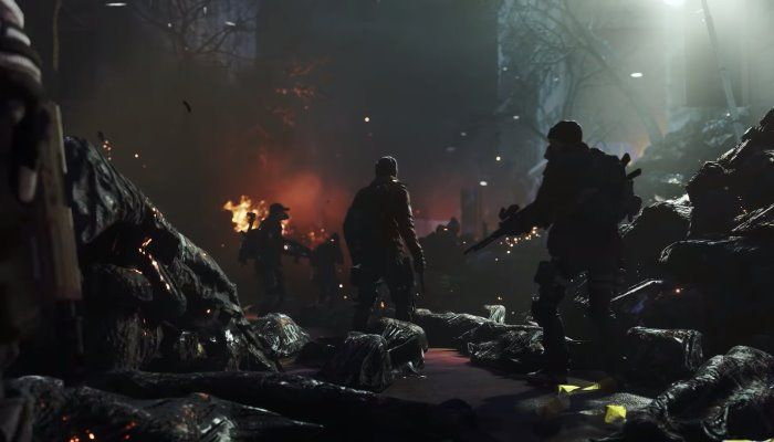 Last Stand DLC Teaser - Expansion 3 - The Division News