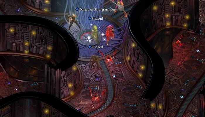 Them's Fightin' Words - Combat Explored in New Trailer - Torment: Tides of Numenera News