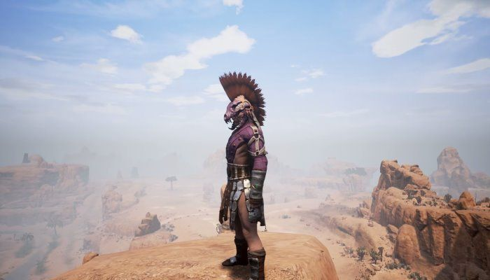 Latest Update Wipes Official Servers, Brings in New Features - Conan Exiles News