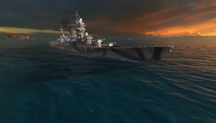 Developer Diaries - French cruisers - World of Warships News