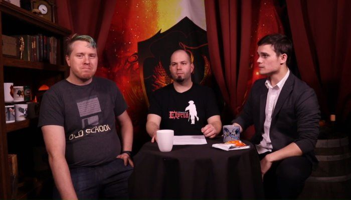 Just About Everything Under the Sun in New Q&A Stream - Chronicles of Elyria News