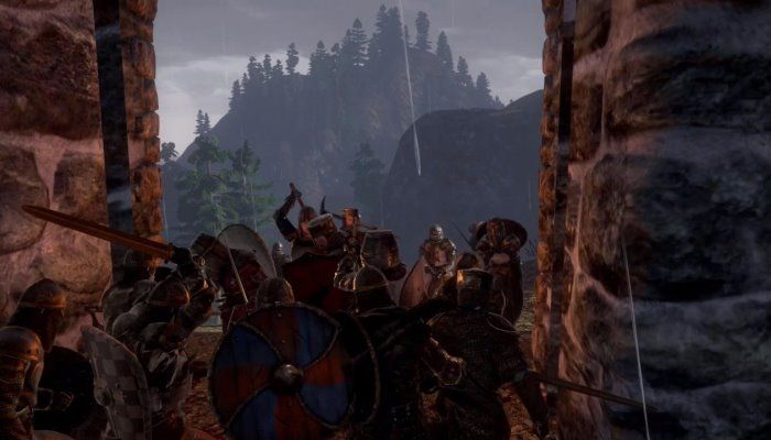 New Combat System Goes Live - Check Out Improved Action - Gloria Victis News