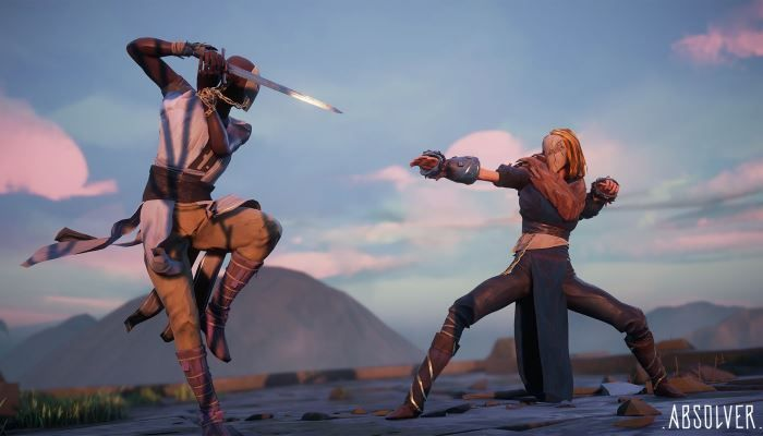 Friends & Foes - Multiplayer Features & Post-Launch Plans - Absolver Videos