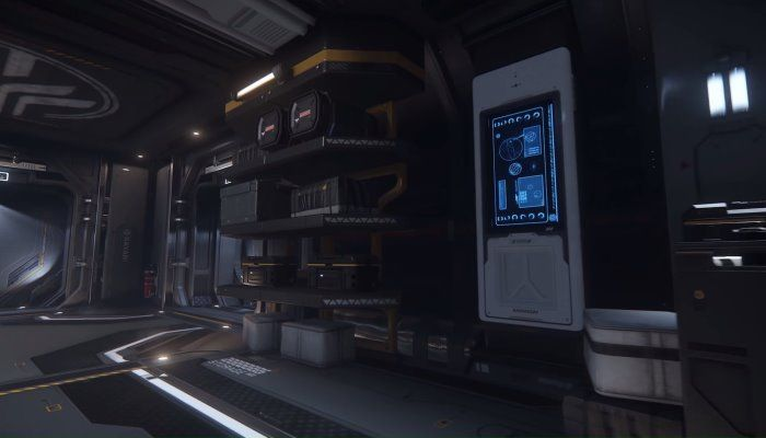 Around the Verse - Outposts and Environmental Storytelling - Star Citizen Videos