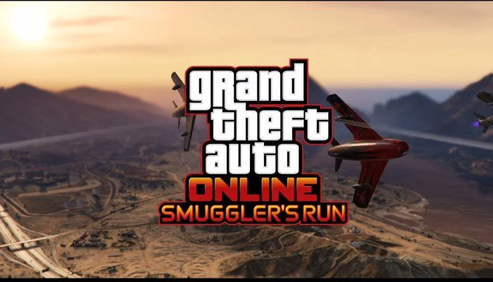 Smuggler's Run Speeding Into Live Service on August 29th