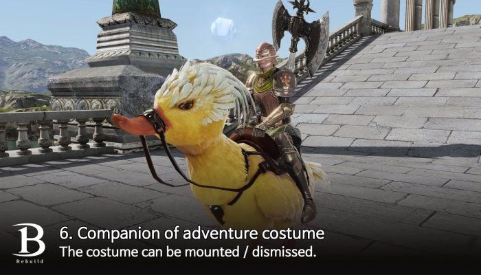 bless online how to get mount