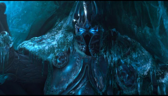 10 Years Ago This Week - World of Warcraft: Wrath of the Lich King
