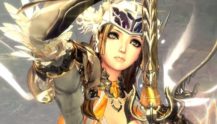 Blade & Soul: Warden's Fury Launches with New Official