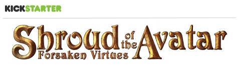 Shroud of the Avatar: Renowned Author Tracy Hickman Joins Up