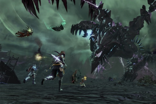 ArenaNet Devs at SXSW on Creating Game Play for MMOs