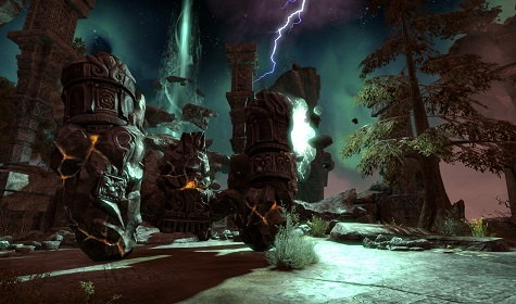 Elder Scrolls Online: Latest Dev Blog Reveals Creative