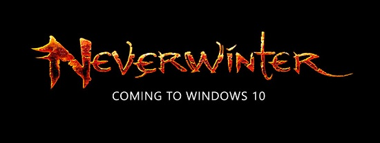 New Client Headed to Windows 10