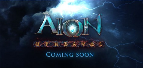 New Expansion, Upheaval, Teased