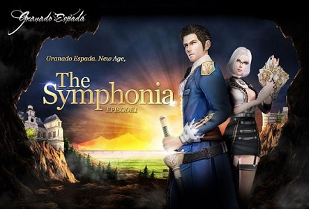 Next Chapter of The Symphonia New Age Ready for Testing