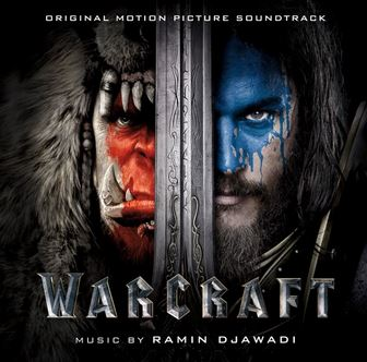 Listen to a Piece of the Warcraft Movie Soundtrack