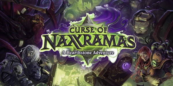 Hearthstone: Heroes of Warcraft: Single Player Curse of