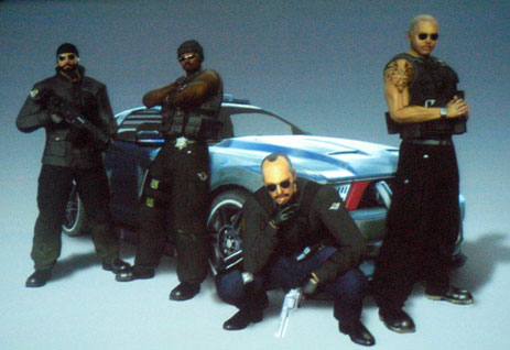 Report: APB Set to Launch March 2010 - APB: Reloaded News at MMORPG ...
