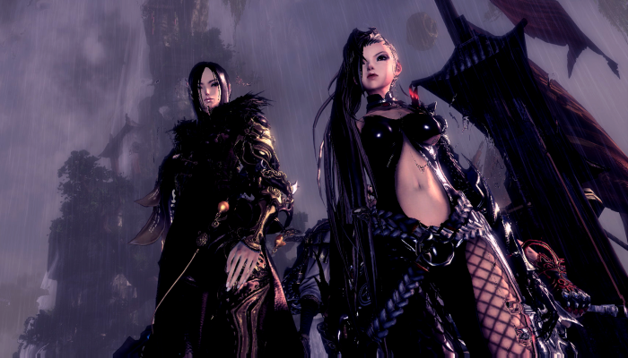 Blade & Soul to expand with Desolate Tomb update