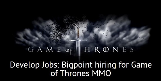 Bigpoint Game Of Thrones