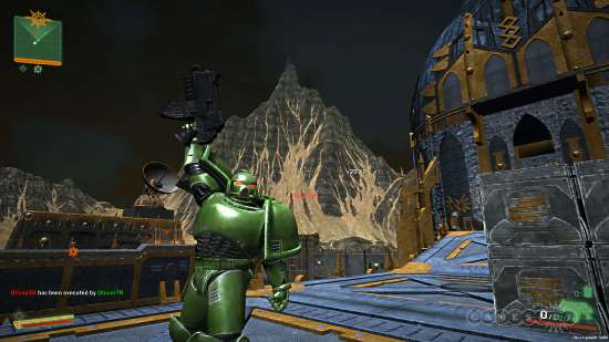 Warhammer 40k: Eternal Crusade To Feature Free Post-Launch DLCs