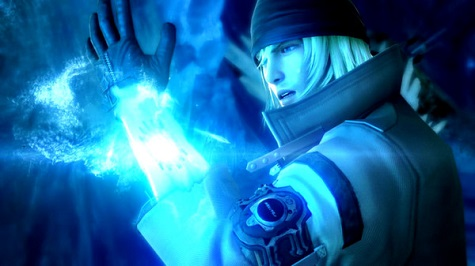 General: Final Fantasy XIII Series Announced for PC