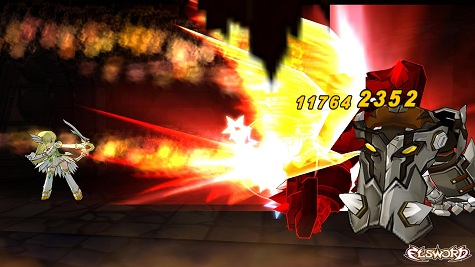 Elsword News - Kill3rCombo Fully Acquired by KOG, Changes Name