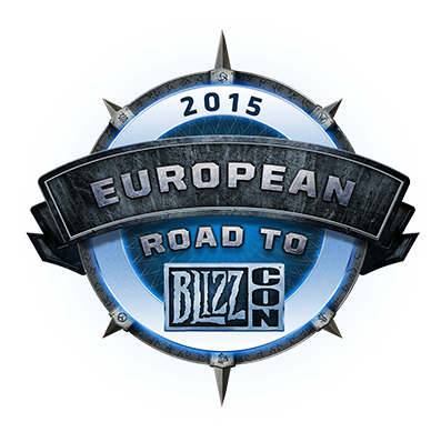European Road to Blizzcon Ongoing Throughout the Weekend