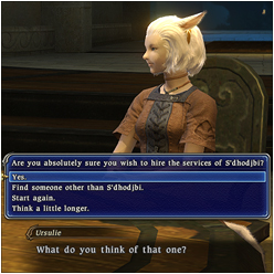 how to get a retainer ffxiv