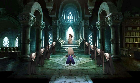Bravely Second: End Layer Headed to North America in April