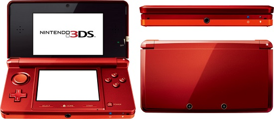 Nintendo 3DS to Become an RPG Fan