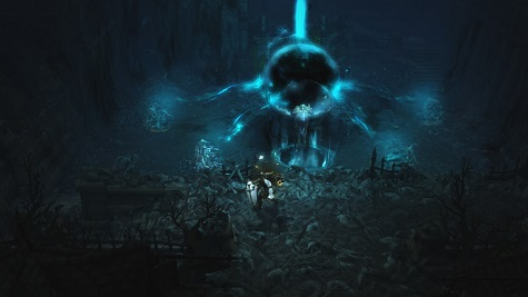 Reaper of Souls Playable Demo at Blizzcon