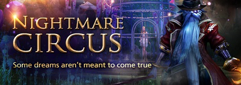 Aion AION:NIGHTMARE CIRCUS EVENT NOW LIVE