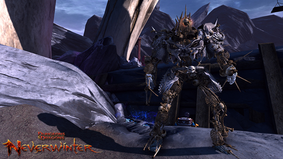 Neverwinter Dread Ring Campaign Store