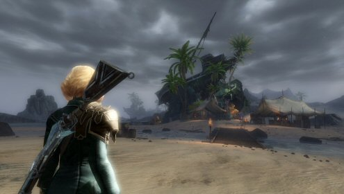 gw2cove1x MMORPG Guild Wars 2 Previews: A Peek into the November Update by Michael Bitton