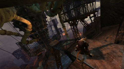 gw2fractal2x MMORPG Guild Wars 2 Previews: A Peek into the November Update by Michael Bitton