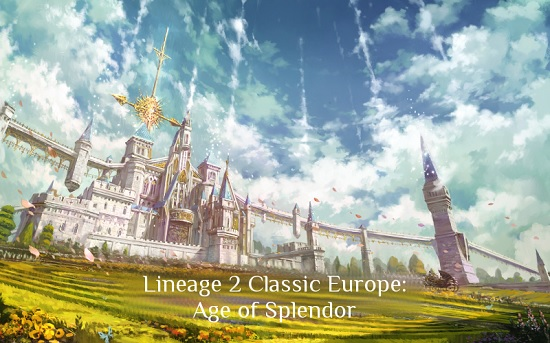 Classic Subscription-Based Server Coming to the EU