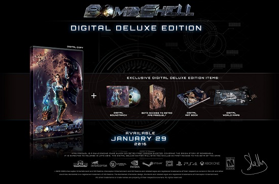 Bombshell Release Delayed to January 29, 2016