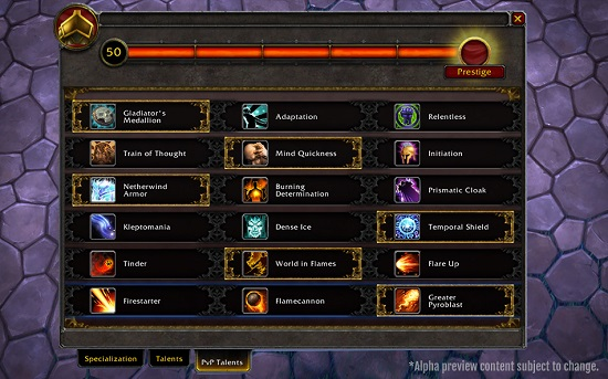 Legion PvP Previewed - Shake Up in the Status Quo Incoming